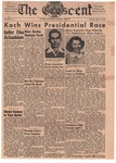The Crescent - March 11, 1946