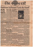 The Crescent - March 25, 1946 by George Fox University Archives