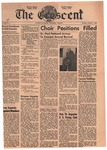 The Crescent - October 7, 1946