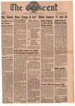 The Crescent - January 13, 1947