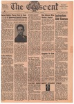 The Crescent - January 27, 1947
