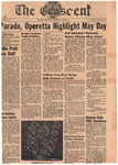 The Crescent - April 21, 1947