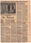 The Crescent - May 5, 1947 by George Fox University Archives