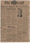 The Crescent - September 29, 1947
