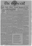 The Crescent - October 13, 1947