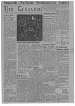 The Crescent - October 27, 1947
