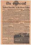 The Crescent - March 1, 1948