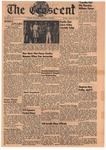 The Crescent - March 29, 1948