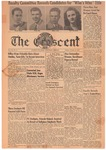 The Crescent - October 8, 1948 by George Fox University Archives