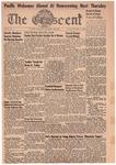 The Crescent - November 5, 1948