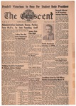 The Crescent - March 11, 1949 by George Fox University Archives