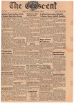 The Crescent - October 28, 1949