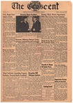 The Crescent - January 20, 1950
