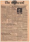The Crescent - April 28, 1950