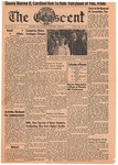 The Crescent - May 12, 1950