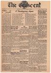The Crescent - November 17, 1950