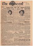 The Crescent - December 1, 1950