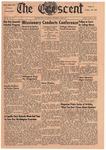 The Crescent - April 13, 1951
