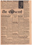The Crescent - May 25, 1951