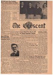 The Crescent - October 26, 1951