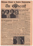 The Crescent - November 12, 1951 by George Fox University Archives