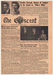 The Crescent - December 21, 1951 by George Fox University Archives
