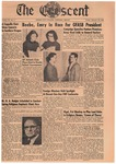 The Crescent - February 29, 1952