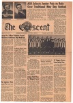 The Crescent - April 15, 1952