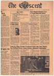 The Crescent - May 9, 1952