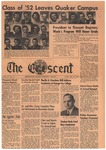 The Crescent - May 23, 1952