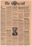 The Crescent - October 10, 1952