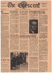 The Crescent - October 24, 1952