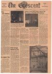 The Crescent - November 11, 1952