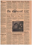 The Crescent - March 20, 1953