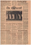 The Crescent - May 2, 1953 by George Fox University Archives