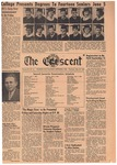 The Crescent - May 28, 1953 by George Fox University Archives