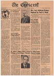 The Crescent - October 2, 1953