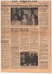 The Crescent - November 7, 1953