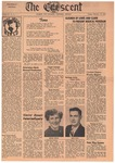 The Crescent - February 19, 1954