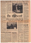 The Crescent - April 16, 1954