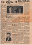 The Crescent - May 14, 1954