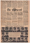 The Crescent - May 28, 1954 by George Fox University Archives