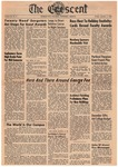 The Crescent - January 7, 1955