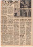 The Crescent - March 4, 1955