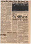 The Crescent - March 18, 1955