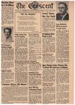 The Crescent - April 8, 1955