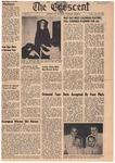 The Crescent - April 22, 1955