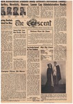 The Crescent - May 7, 1955