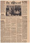 The Crescent - September 23, 1955