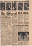 The Crescent - November 5, 1955 by George Fox University Archives